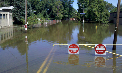 Flood Insurance Quote - Sky Insurance Niles